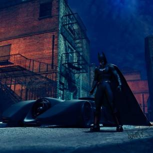Alley Bat.